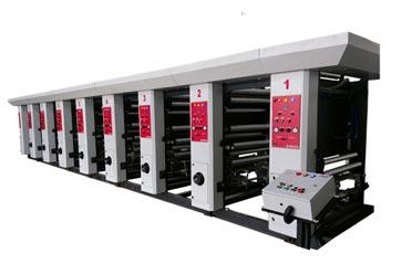 #alt_tag3 drive rotogravure printing machine