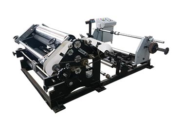 #alt_tagdrum type slitting rewinding machine