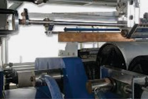 #alt_tagextrusion coating lamination plant