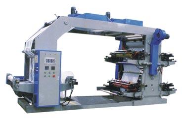 #alt_tagflexographic printing machine
