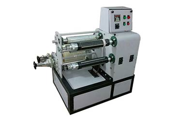 #alt_tagmini bopp tape slitting rewinding machine